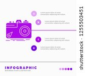 camera  photography  capture ... | Shutterstock .eps vector #1255503451