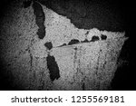 abstract background. monochrome ... | Shutterstock . vector #1255569181