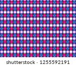 abstract texture   multicolored ... | Shutterstock . vector #1255592191