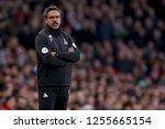 manager of huddersfield town ... | Shutterstock . vector #1255665154