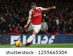henrikh mkhitaryan of arsenal... | Shutterstock . vector #1255665304