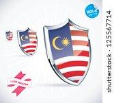 i love malaysia flag...