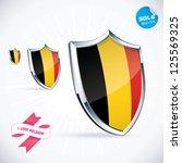 i love belgium flag...