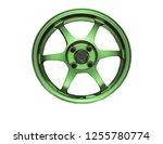 wheel alloy die casting... | Shutterstock . vector #1255780774