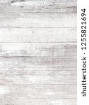 old wood wall texture old ... | Shutterstock . vector #1255821694