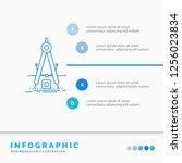 design  measure  product ... | Shutterstock .eps vector #1256023834