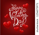 Happy Valentine\'s Day  3d...