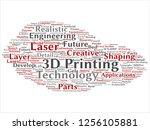 vector concept or conceptual 3d ...   Shutterstock .eps vector #1256105881