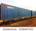 sriracha  chonburi thailand nov ...   Shutterstock . vector #1256441761