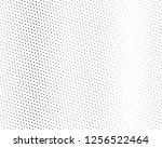 halftone background. fade... | Shutterstock .eps vector #1256522464