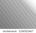 halftone background. fade... | Shutterstock .eps vector #1256522467