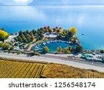 Montreux  Switzerland   October ...