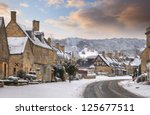 Cotswold Village Of Broadway I...