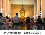 Bangkok  Thailand. December 1...