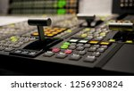 blur image video switch of... | Shutterstock . vector #1256930824