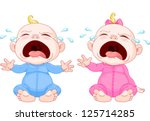 anger,art,baby,blue,boy,cartoon,child,childhood,clip,clip-art,crying,cute,expression,face,frustration