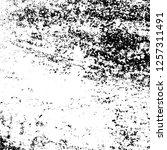 grunge background black and... | Shutterstock .eps vector #1257311491