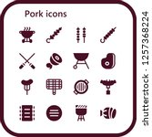 Vector Icons Pack Of 16 Filled...