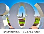 guadalajara  mexico 14 april ... | Shutterstock . vector #1257617284