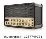 Generic Guitar Amplifier...
