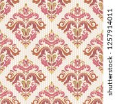 classic seamless vector pattern....   Shutterstock .eps vector #1257914011