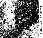grunge background black and... | Shutterstock .eps vector #1258176031
