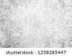 black and white grunge... | Shutterstock . vector #1258285447
