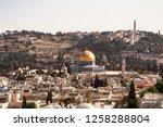 Old City Jerusalem  View On...