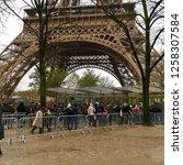Paris   Le De France   France   ...