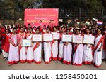 """allahabad  students welcome to """"... 