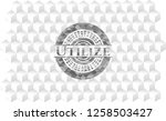 utilize grey badge with...