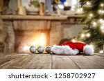 table background of free space... | Shutterstock . vector #1258702927
