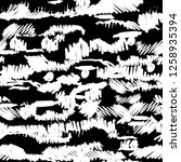 geometric pattern with random... | Shutterstock .eps vector #1258935394