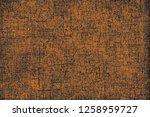 dark black grunge background | Shutterstock . vector #1258959727