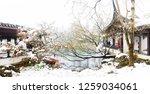 hangzhou china 9 december  2018 ... | Shutterstock . vector #1259034061