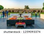 Raj Ghat  Delhi  India  22 Apr...