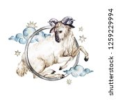Aries   Zodiac Symbol....