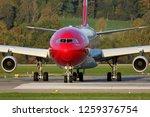kloten  zurich  switzerland  ... | Shutterstock . vector #1259376754