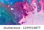 abstract paint background.... | Shutterstock . vector #1259514877