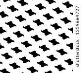 geometric ornament. blocks...   Shutterstock .eps vector #1259664727