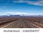Atacama Desert Panorama - Chile, South America. Others in my gallery