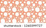 abstract seamless pattern.... | Shutterstock .eps vector #1260399727