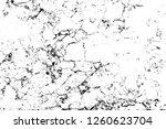 grunge black and white urban... | Shutterstock . vector #1260623704