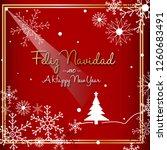 Feliz Navidad Post For Social...