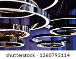 warsaw  poland. 15 december... | Shutterstock . vector #1260793114
