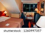copenhagen  denmark   may 05... | Shutterstock . vector #1260997357