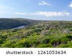 margaret river landscape at...   Shutterstock . vector #1261053634