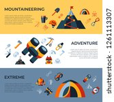 Digital Vector Mountaineering...