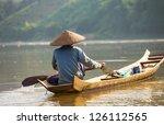 lao people | Shutterstock . vector #126112565