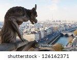 Notre Dame Of Paris  Famous...